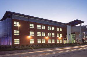 Office Development Nuneaton