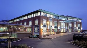 Office Headquarters Coventry BJB
