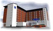 Novotel Leeds Engineering