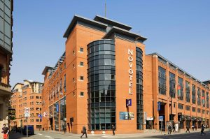 Novotel Manchester Engineering