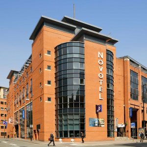 Novotel Manchester Engineering