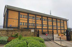 Office Development, Bradford