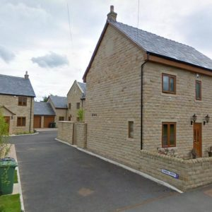 2 & 3 Storey Dwellings, Emley
