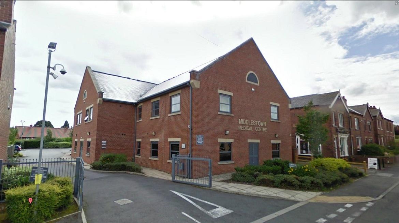 Allerton Medical Centre 01