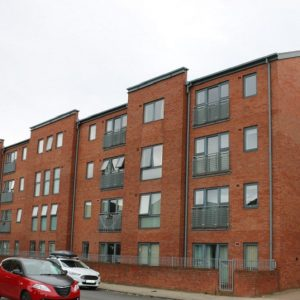 Apartments, Sheffield