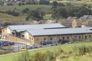 Medical Centre Bradford