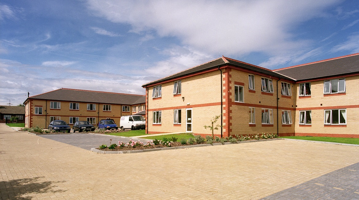 Nursing & Care Home, Wakefield 01