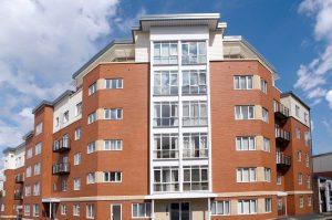 Residential Apartments, Birmingham
