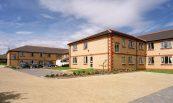 Nursing & Care Home, Wakefield 01