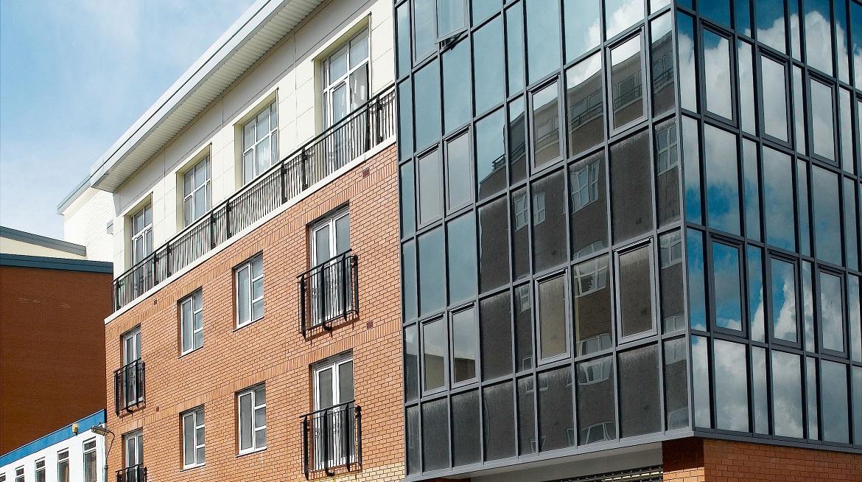 City Centre Apartments, Birmingham
